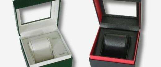Uhren Verpackungen