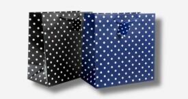 Paper Bag – Small Dots