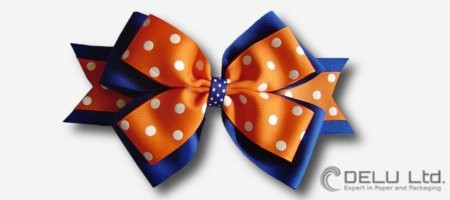 How to Tie a Perfect Double Loop Bow
