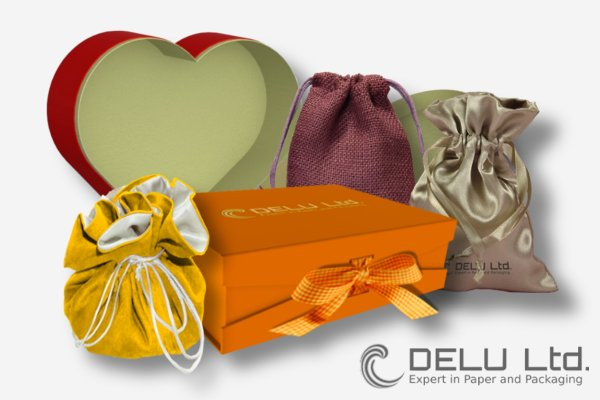 Cartera de Productos | DELU Ltd.