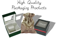 DELU Ltd. - Finest Paper and Fabric Packaging Products