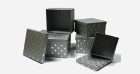Cajas de cartón para regalo