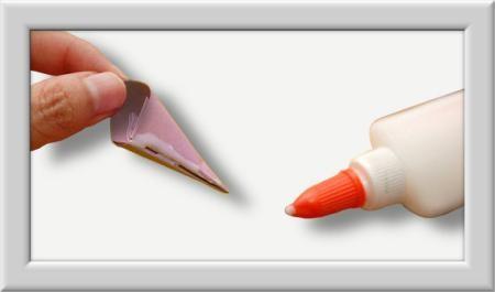 Cómo doblar Kusuduma Origami flor paso a paso-013
