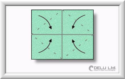 Cómo Hacer Cajas de Origami 002