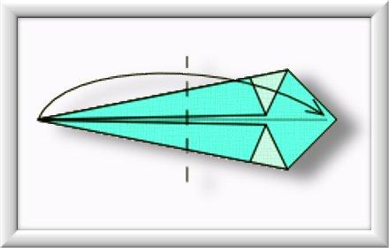 美しい伝統的な折り紙白鳥を折るには-方法-ステップ-005