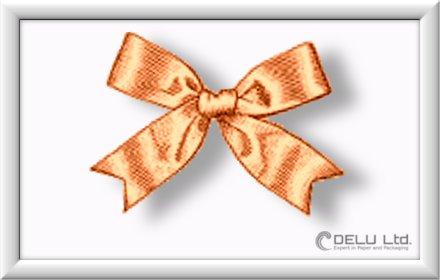ネクタイリボン弓する方法-ステップバイステップ-004