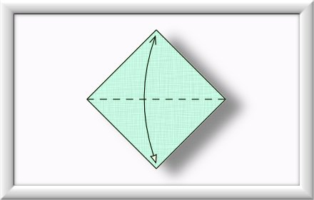 美しい伝統的な折り紙白鳥を折るには-方法-ステップ-001